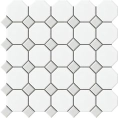 POCTGR 2 1/4 Octagon with 3/4 Dot Matte