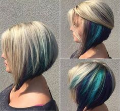 How I want mine colored - but with purple