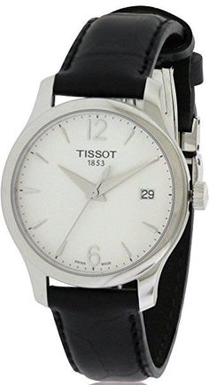Tissot Tradition T-Classic Ladies Watch