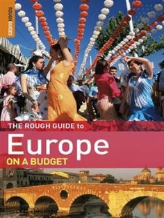 The Rough Guide to Europe on a Budget 2nd Edition