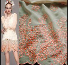 "1 Mètres Rose Chaud 6 Mm Brillant Brillant Sequin Robe tissu.. 45/"" Large NEW EN STOCK"