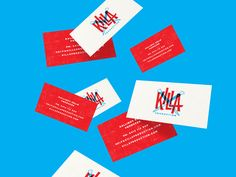 Branding for Melbourne based Producer. Killa is an anagram of the clients name 'Kalli'. Brief was to design something memorable and eye-catching with a mid-century look and feel.Logo is custom lettering influenced by the typography of Saul Bass movie ti…