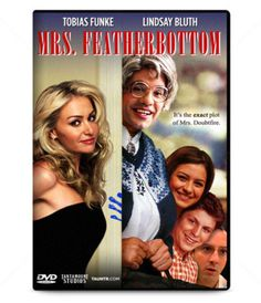 And this film that so clearly ripped off an original. Arrested Development