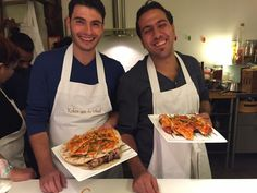 Culinaire verbinding in Stevenskerk: Make It Happen