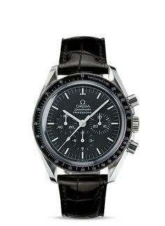 Montres OMEGA: La Speedmaster Professional Moonwatch - 31133423001002