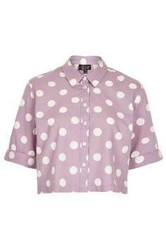 This really cute ex Topshop spotty blouse is now available from our trade store at just £59.88 per pack (each pack contains 12 garments).