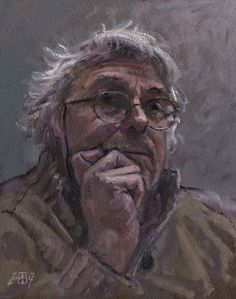 Rob Adams, Portraits, Painting, Art, Art Background, Head Shots, Painting Art, Kunst, Paintings