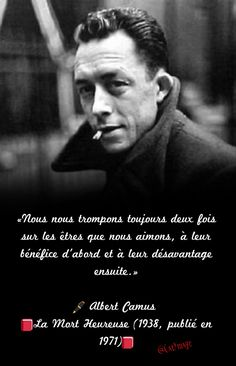 Albert Camus, Quote Citation, Good Vibes, Einstein, Poems, Messages, Quotes, Life, Fictional Characters
