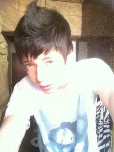 Model-Noe Ramirez (Throwdown) Age-14 From-Texas <3