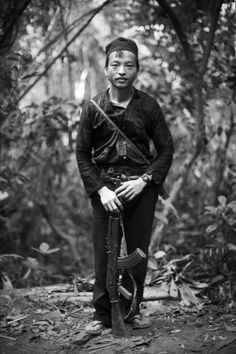 hmong involvement in the vietnam war The hmong involvement in the vietnam war saved the lives of many american  troops lao-hmong soldiers attacked the north vietnamese ho.