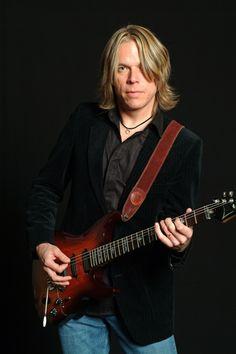 #AndyTimmons #DiMarzio #Guitarists #Ibanez
