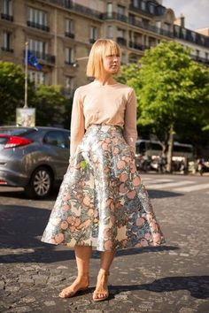 The best street style from paris haute couture fall 2016 fashion week - July 2016