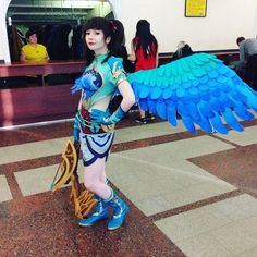 Pin by Misty Sparks on Cosplay and Costuming | Cosplay ...