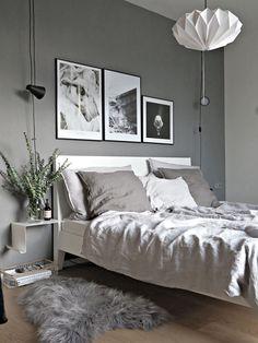 BY KOCZANSKA: Lněné povlečení / Linen bedding #BestBedLinen