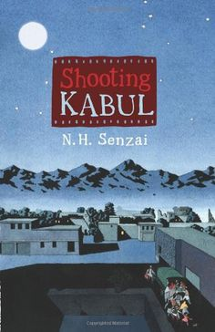 Shooting Kabul by N. H. Grade 5–8.