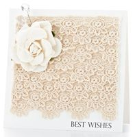 Gorgeous card  project