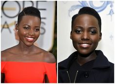 Have You Noticed This Little Thing Lupita Nyong'o Is Doing With Her Hair Lately?