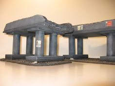 terrain models.