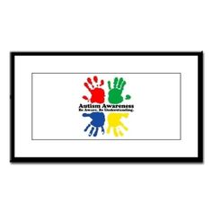 Autism Awareness by lorie