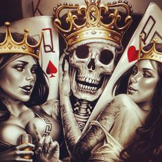 #Og Abel #skulls