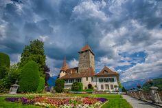 Spiez, Switzerland - Spiez, Switzerland 2017