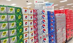 Diet Coke 12-Pack, Only $1.75 at Target!