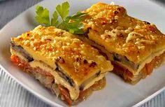 Las berenjenas son un alimento muy nutritivo y se pueden cocinar de diversas maneras para poder comerlas y disfrutar de ellas. Esta receta es muy fácil de hacer y además disfrutaréis toda la familia. Ya verás como con este sencillo, fácil y rápido plato a los pequeños de la casa les encantará y t
