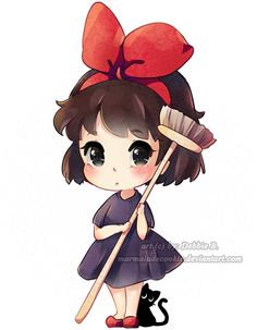 Kiki by Marmaladecookie on DeviantArt