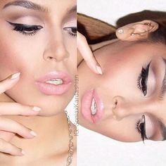 How Gorgeous does @soniaxkardashian look wearing #hudabeautynails!!