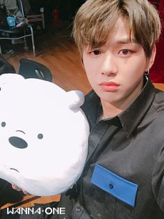 Daniel @ Fancafe Wanna One (Nothing without you) Fansign Selca Time Update Kang Daniel Produce 101, Daniel Day, Best Love Stories, Lai Guanlin, Produce 101 Season 2, Ong Seongwoo, Non Fiction, Kim Jaehwan, Ha Sungwoon