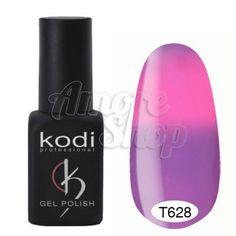 Термо гель-лак Kodi Professional T628 купить в Киеве