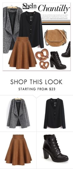 """SheIn III/9"" by amra-mak ❤ liked on Polyvore featuring мода, MICHAEL Michael Kors, rag & bone и shein"
