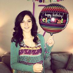 Vlog 11- Lauren's birthday!!! December 15th, 2013