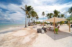 Discover Juanillo beach at Cap Cana, Dominican Republic
