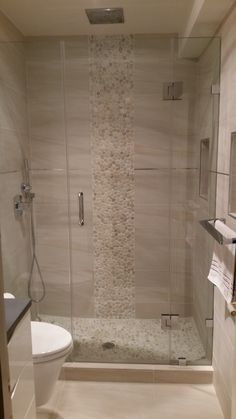 Shower Remodel Solid Surface and Small Shower Remodel Ideas. Master Bathroom Shower, Upstairs Bathrooms, Bathroom Design Small, Bathroom Interior Design, Tub To Shower Remodel, Bathroom Inspiration, Solid Surface, Remodeling, Kitchen