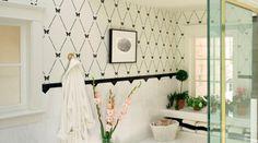 Stencil Motivos Geométricos para decorar paredes y muebles de www.todostencil.com