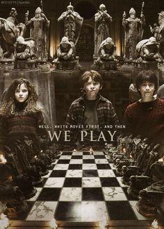 Harry Potter Forever <3