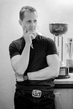 Michael Schumacher | Photo © Philippe Graton