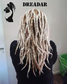 Los #dreads de Moni, hechos y arreglados por #dreadar #dreadlocks #rastas #dreadlockstyle #dreadstagram #dreaded #dreadlife #mightylocs #wonderlocks #dreadhead #instadreads #hairliketreeroots #dreadjourney #rasta #dreadgirl #rastagirl #girlswithdreads #dreadstyle #wonderlocks #dreadsrule #dreadlove #dreadshare