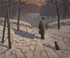 View all Mark EDWARDS art, paintings and contemporary British art at the Red Rag art gallery Snow Scenes, Winter Scenes, Winter Art, Painting & Drawing, Cool Art, Art Gallery, Illustration Art, Landscape, Exhibitions