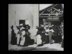 Ce petit clip fut longtemps considéré comme le premier film de l'histoire du…