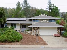 (MetroList) For Sale: 3 bed, 2.5 bath, 1998 sq. ft. house located at 3205 Midas Ave, Rocklin, CA 95677 on sale now for $427,500. MLS# 16066716. Beautifully updated & remodeled multi-level custom across from ol...