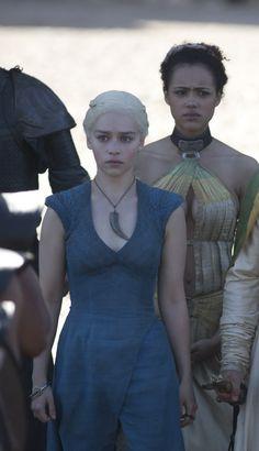 Daenerys Targaryen ~ Game of Thrones