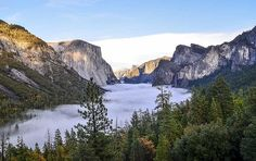 Yosemite National Park - Tour and Activity Search Results