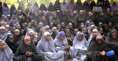 Where Are the 200 Girls?: A Reflection on Collective Action and Accountability