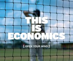 Economic Problems, York University, Economics, Behavior, Mindfulness, Baseball, Business, Behance