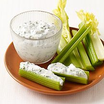 WW Easy Ranch Dip - only 2 pts for 2 Tablespoons worth