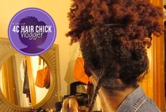 Best Oils for 4c Hair - 4c Hair Chick