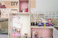 Preschool, Loft, Bed, Furniture, Home Decor, Crafts For Kids, Decoration Home, Stream Bed, Room Decor