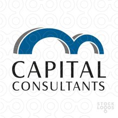 Logo shows an abstract bridge, constructed out of two letters C rotated by 90 degrees. Initials CC. Logo can be used for various businesses, such as for example: accountant, application developer, consulting, digital media, financial firm, internet network provider, investment firm, marketing, media firm, multimedia, publishing, real estate, software developer, and many more.